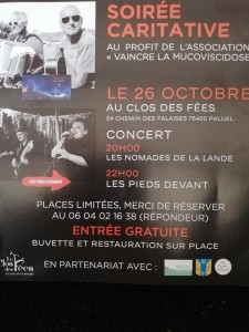 imac pc concert
